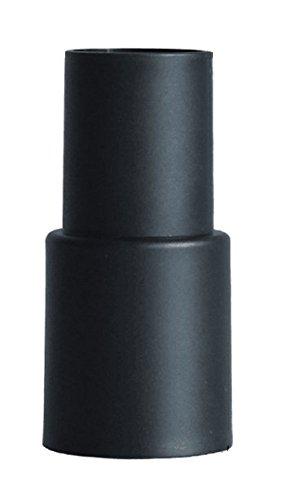 GIBTOOL 35mm to 32mm Vacuum Hose Adapter 1-3/8'' to 1-1/4'' Hose Reducer Vacuum Conversion Unit