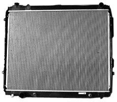 2000 tundra radiator - 4