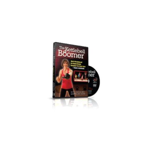Kettlebell Boomer Nicole Du Cane product image