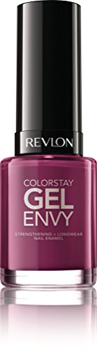 Revlon ColorStay Gel Envy, What A Gem, 0.400 Fluid Ounce
