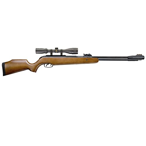 Browning Leverage Combo -.177 Caliber Pellet Air Rifle (Barrel Cal Rifle Air)