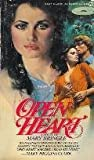 Open Heart, Mary Bringle, 0451126017