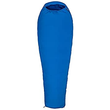 Marmot Men s nanowave 25 Synthetic Saco de Dormir, Azul Cobalto, Grande: Amazon.es: Deportes y aire libre