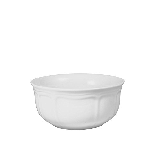 Antique White Fruit Bowl - Mikasa Antique White Fruit Bowl, 12-Ounce