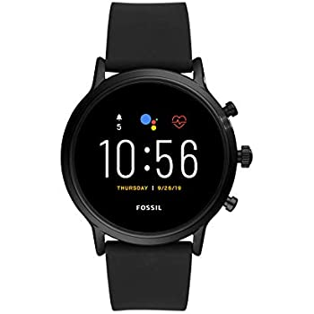 Amazon.com: Motorola Moto 360 2nd Gen. Mens 42mm Smartwatch ...