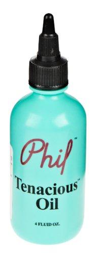 Phil Wood Tenacious Oil