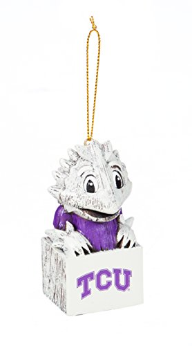 Team Sports America TCU Horned Frogs Team Mascot ()
