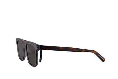 Christian Walk y DiorWalk Dior Gafas 8892K de azul Homme sol gris color cristal 1qnwwxOf