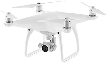 DJI Phantom 4 - Drone cuadricóptero (velocidad 20 m/s, 4000 x ...
