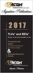 2017 TLVs and BEIs