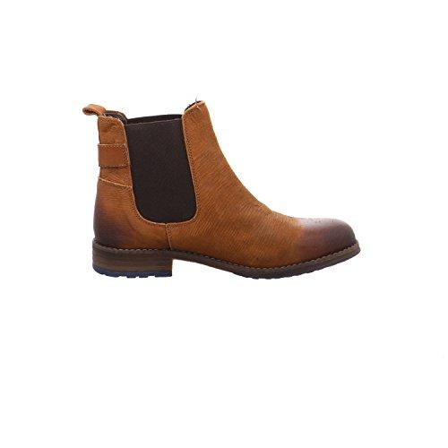 Mustang 2853510-301 - Botas para mujer marrón