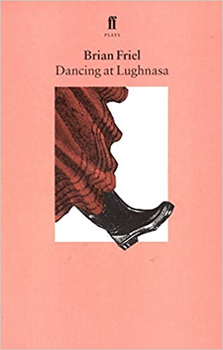 Image result for dancing at lughnasa book