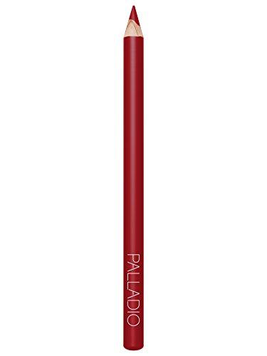 Palladio Lip Liner Pencil, Rockin' Red