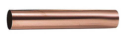 "Mueller 2-1/8"" OD x 10 ft. Straight Copper Tubing Type DWV"