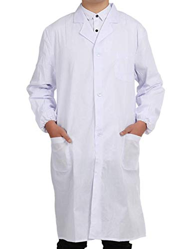Pinkpum Lab Coat Professional