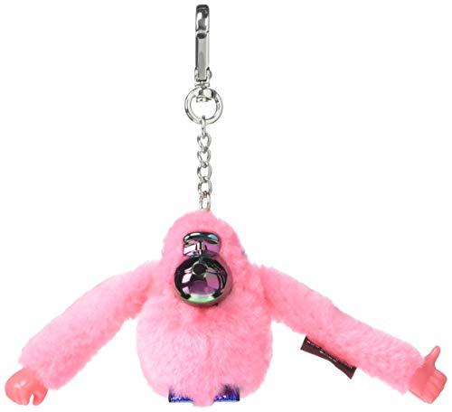Kipling Jace Monkey Key Chain, Conversation Heart ABS, One Size