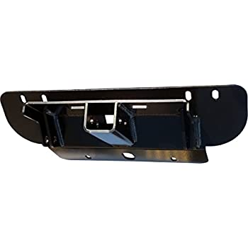 Open Trail KFI Snow Plow Front Mount Kit UTV 105260 Polaris