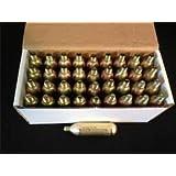 30 - 16g CO2 threaded cartridges - BIKE TIRE INFLATOR KEG charger