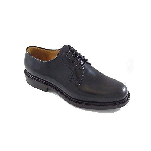 Trix 1238b noire BENSON Chaussure NicolaBenson Homme NICOLA élégant Splendor Xan8fw