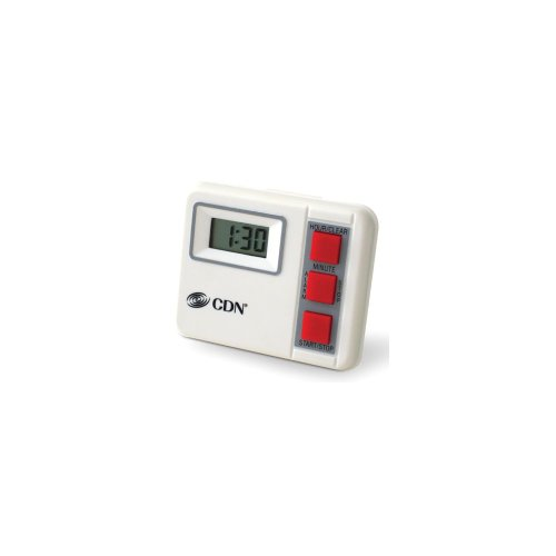 - CDN 20-Hour Digital Kitchen Timer
