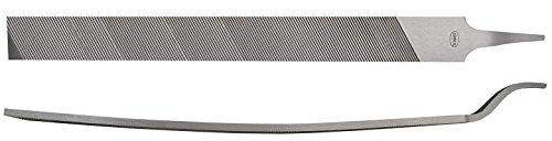 Alfa Tools F65332 14'' x 1-21/64'' x 7/32'' Bent Body File (6 Pack) by Alfa Tools