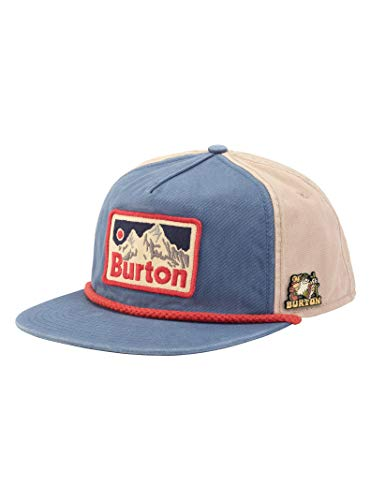 (Burton Buckweed Hat, Mood Indigo SS19)