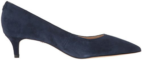 Baltic Navy US M Edelman Suede 10 Sam Women's Pump Dori 5 nzUvFvIXq