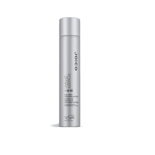New Item JOICO JOICO POWER SPRAY STYLING HAIR SPRAY 9.0 OZ JOICO POWER SPRAY/JOICO 8-10 FAST-DRY FINISHING SPRAY 9.0 OZ (300 ML)