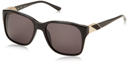 Givenchy-Womens-SGV854-700-Square-Sunglasses