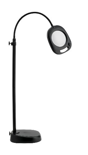 daylight naturalight led floor lamp 5 inch import it all With daylight naturalight led floor lamp 5 inch