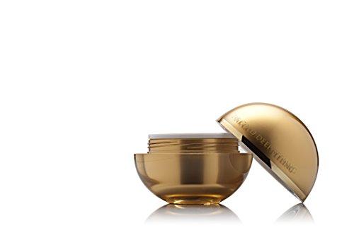 OROGOLD 24K Peeling profond du visage Exfoliant - contient des vitamines A, C et E et or - meilleur exfoliant désincrustant pour tous les Types de peau