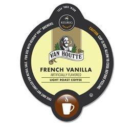 french vanilla k cups van houtte - 8