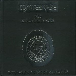 (1987, Slip of the Tongue (The Back to Black Collection))