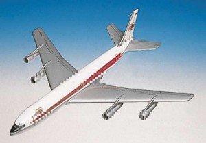 Boeing 707-320 Airplane Model