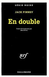 En double par Jack Finney