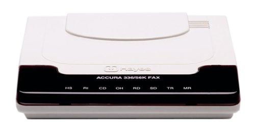 -03328-C 56Kbps Serial External Modem ()