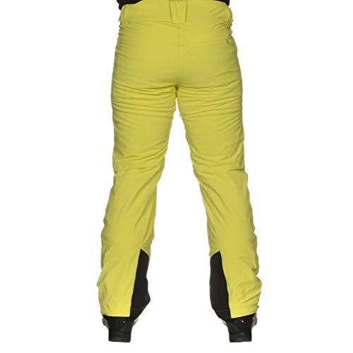 Pant Icemania nbsp;– Jaune Salomon Fluo nbsp;pantalon M p7gqRw