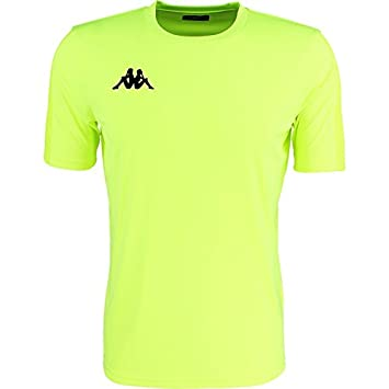 Kappa Rovigo SS Camiseta de Equipación, Niños: Amazon.es: Deportes y aire libre