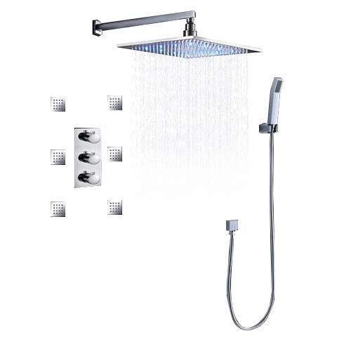 Highest Rated Shower Body Sprays