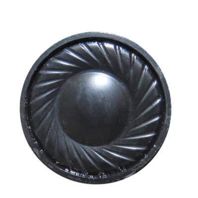 Speakers & Transducers Waterproof Spkr 8Ohm Round, Flush, - Spkr Bag