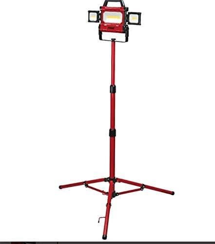 Prime 4500 Lumen Worklight w/Stand