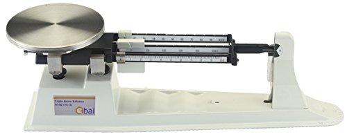 Frey Scientific eBal Triple Beam Balance - 610 x 0.1 g