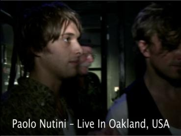 paolo nutini discography download