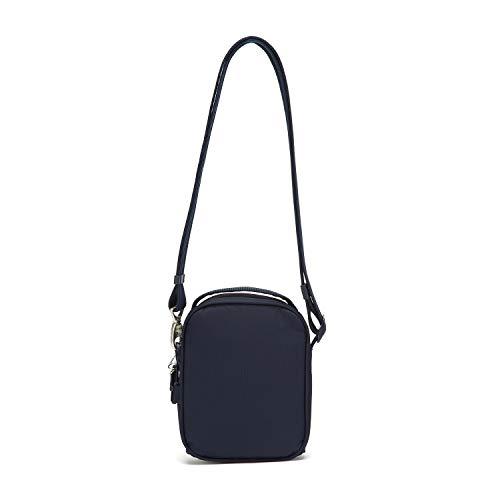 318MHKEp%2ByL - Pacsafe Metrosafe Ls100 3 Liter Anti Theft Shoulder Bag - Fits 7 Inch Tablet