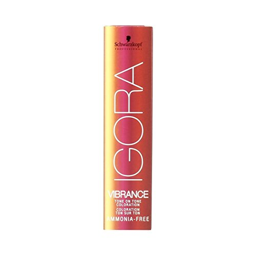 Schwarzkopf Igora Vibrance 8-0 Tone on Tone Coloration 60ml