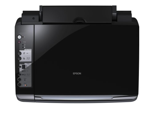NEW DRIVERS: EPSON SX200 SCANNER