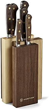 WÜSTHOF 1090870602 - Soporte para cuchillos (madera)
