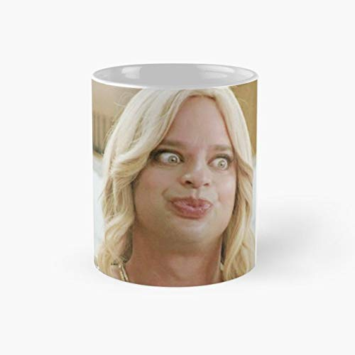 Publizity Mug, nick kroll show Cup, 11 Ounce Ceramic Mug, Perfect Novelty Gift Mug, Funny Gift Mugs, Funny Coffee Mug 11oz, Tea Cups 11oz, Funny Mugs -