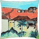Betencuria Canary isles - Throw Pillow Cover Case (18
