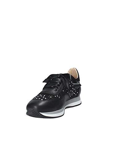 E16 E16 Sneakers Noir Exton E16 Sneakers Exton Exton Femmes Noir Femmes q5tdxBpw